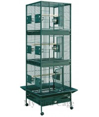 HQ Triple Stack Cage 24x22