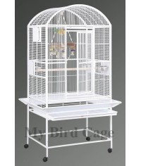 HQ Dome Top Parrot Cages 32x23