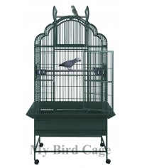 HQ Victorian Top Parrot Cages 32x23