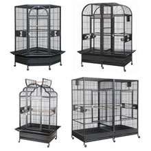 Large HQ Bird Cages